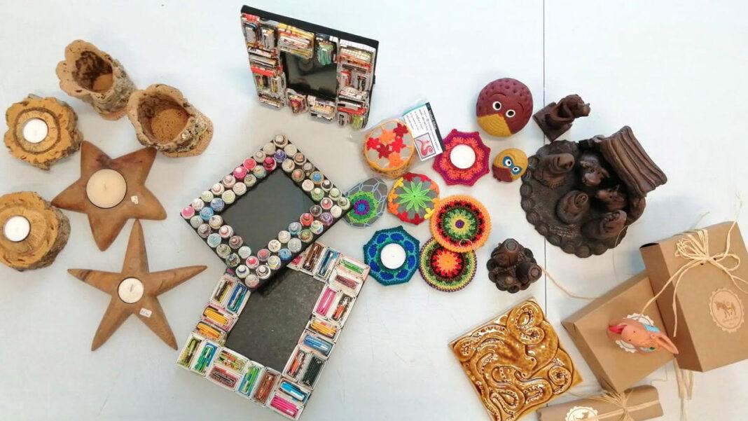 Aljezur apoia artesãos locais