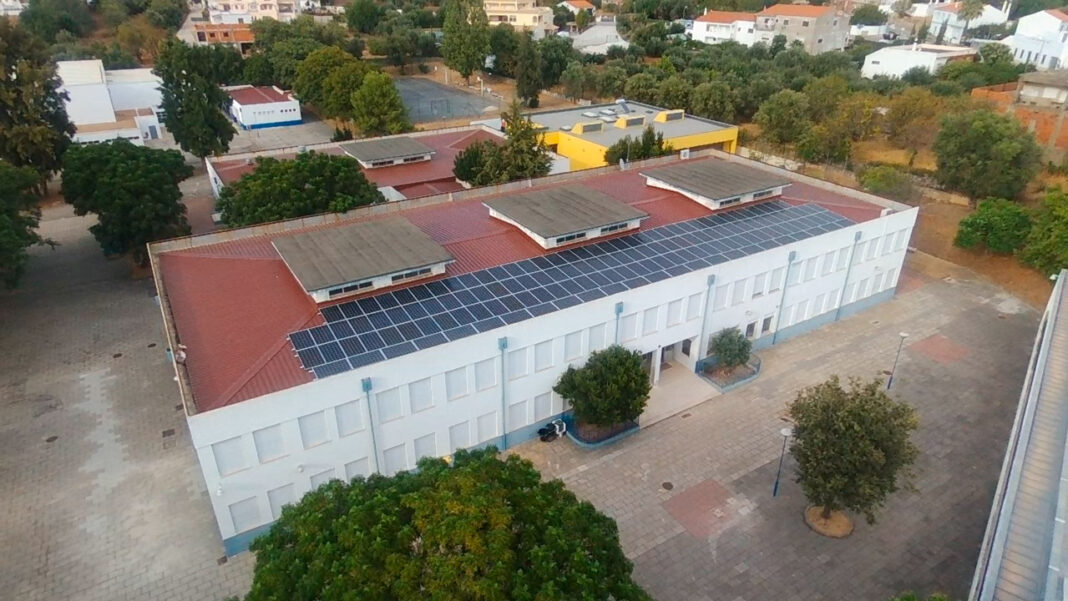 Comunidade Energética Salir