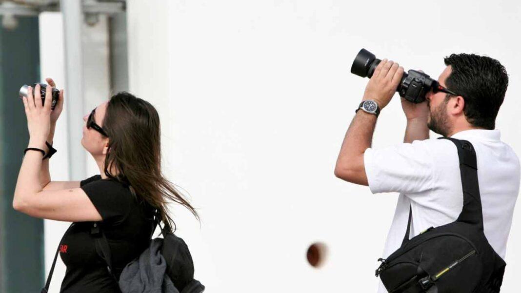 As inscrições para a 21ª Corrida Fotográfica de Portimão decorrem entre hoje e 14 de junho.