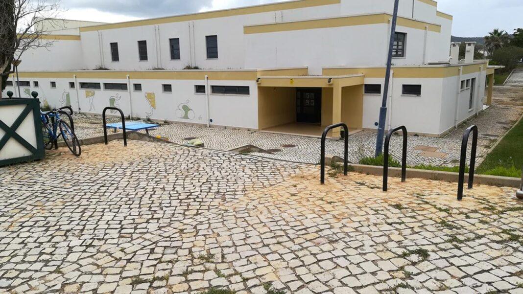 Escolas - Faro