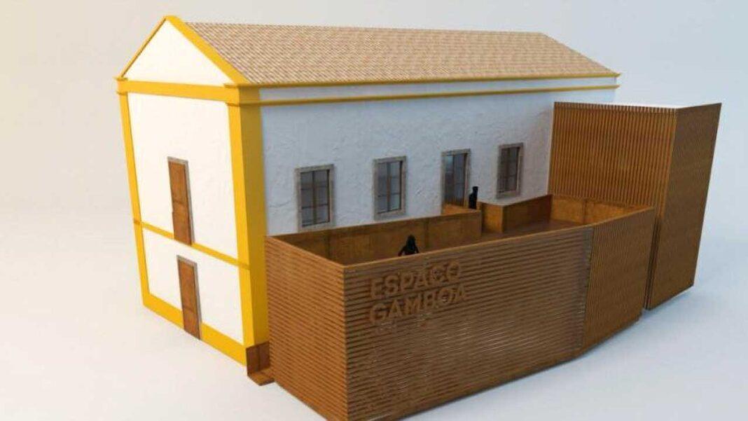 No dia em que o mestre Manuel Gamboa completaria 96 anos de vida, 24 de maio, o município de Lagoa apresentou o projeto de instalação de um espaço dedicado à vida e obra do pintor.