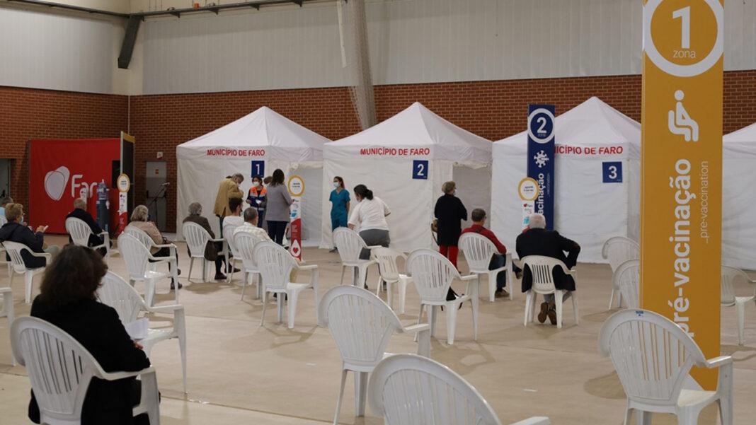 Faro Vacinação COVID-19