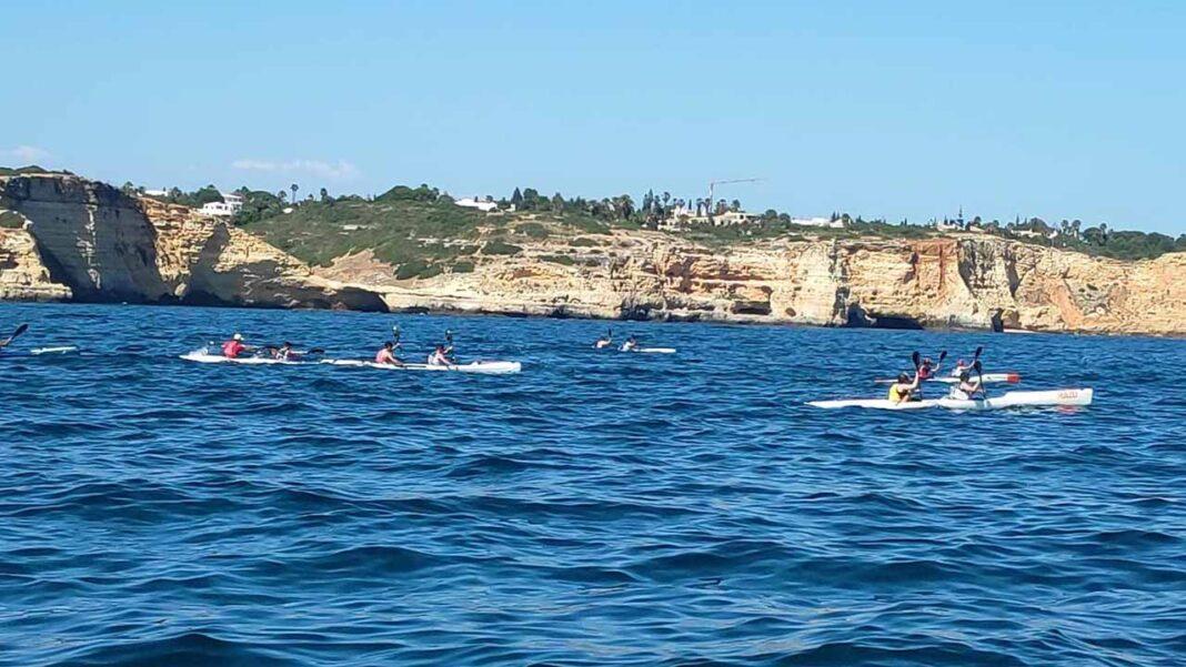 Lagoa recebeu 27 clubes e 212 atletas no arranque do Campeonato Nacional de Mar. Atletas algarvios conquistaram cinco pódios no último fim de semana.