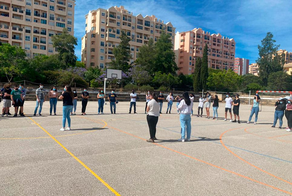 Escola Secundária Pinheiro e Rosa