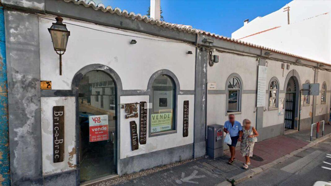 Portimão adquire imóvel que fazia parte do edificado original da casa onde nasceu Manuel Teixeira Gomes.
