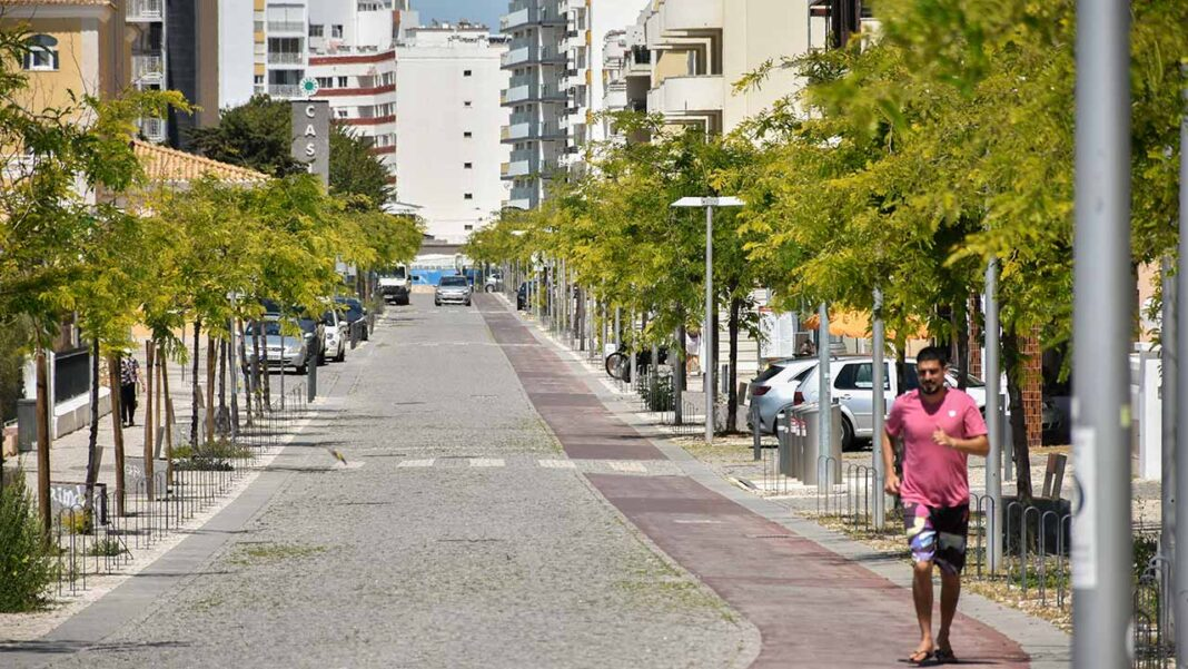 Abertura do Parque de Estacionamento Rocha Prime e estacionamento de duração limitada à superfície é retomado no dia 1 de junho.