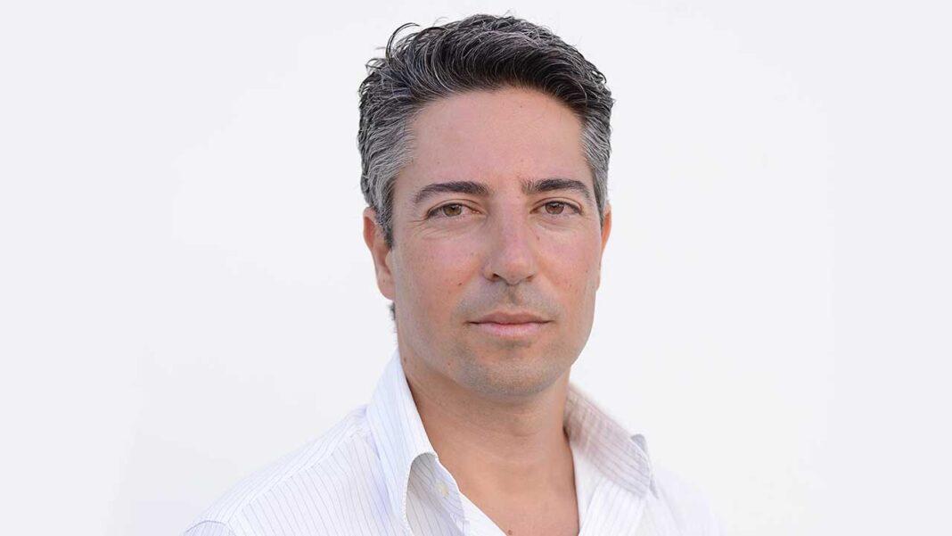 Tiago Grosso é o candidato do Bloco de Esquerda (BE) à Câmara Municipal de Loulé.