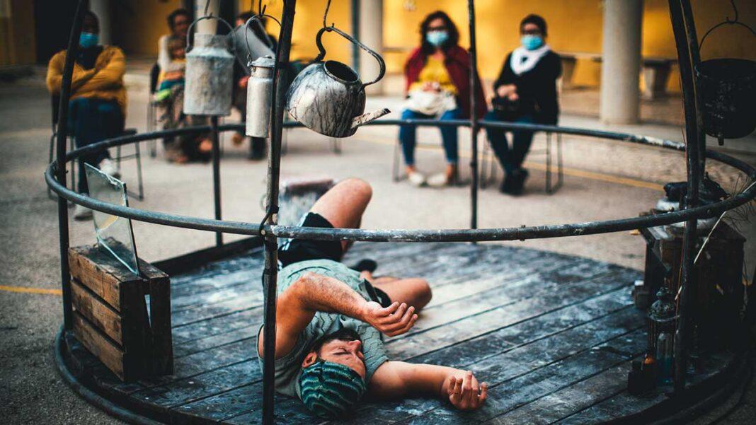O VENTANIA – Festival de Artes Performativas do Barlavento está de regresso ao concelho de Lagos, de 2 a 4 de junho.