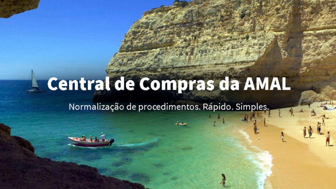 Central de Compras da AMAL