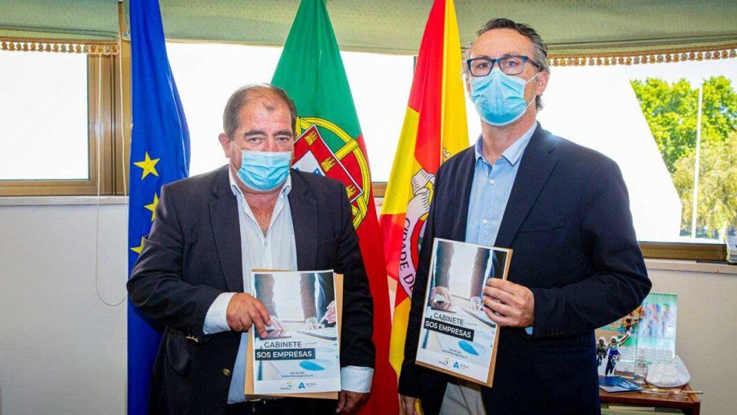 O município de Albufeira assinou um protocolo de cooperação com a ACRAL – Associação de Comércio e Serviços do Algarve, destinado à criação do «Gabinete SOS Empresas».