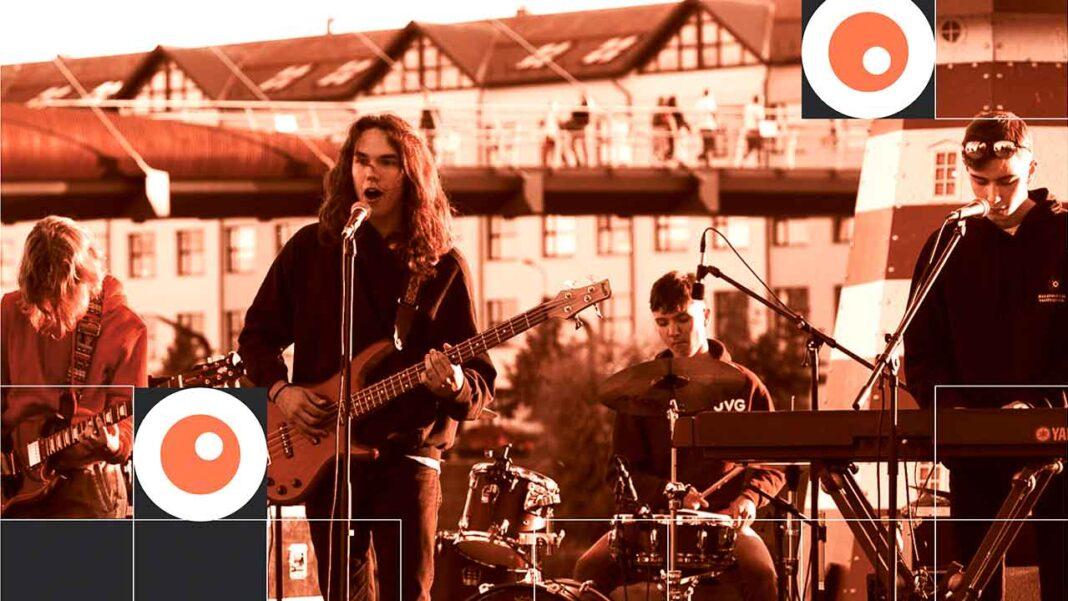 Geração Cápsula apresenta-se no South Music, no âmbito da Candidatura de Faro a Capital Europeia da Cultura 2027. Será nos dias 15 e 16 de junho, às 18 horas na sede da Associação Cultural ArQuente.