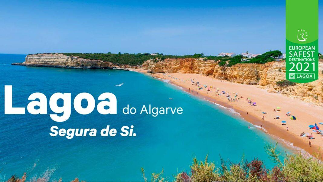 Nova campanha de promoção «Lagoa, Segura de Si» centra-se no período em que se prevê a retoma da atividade turística em Portugal.