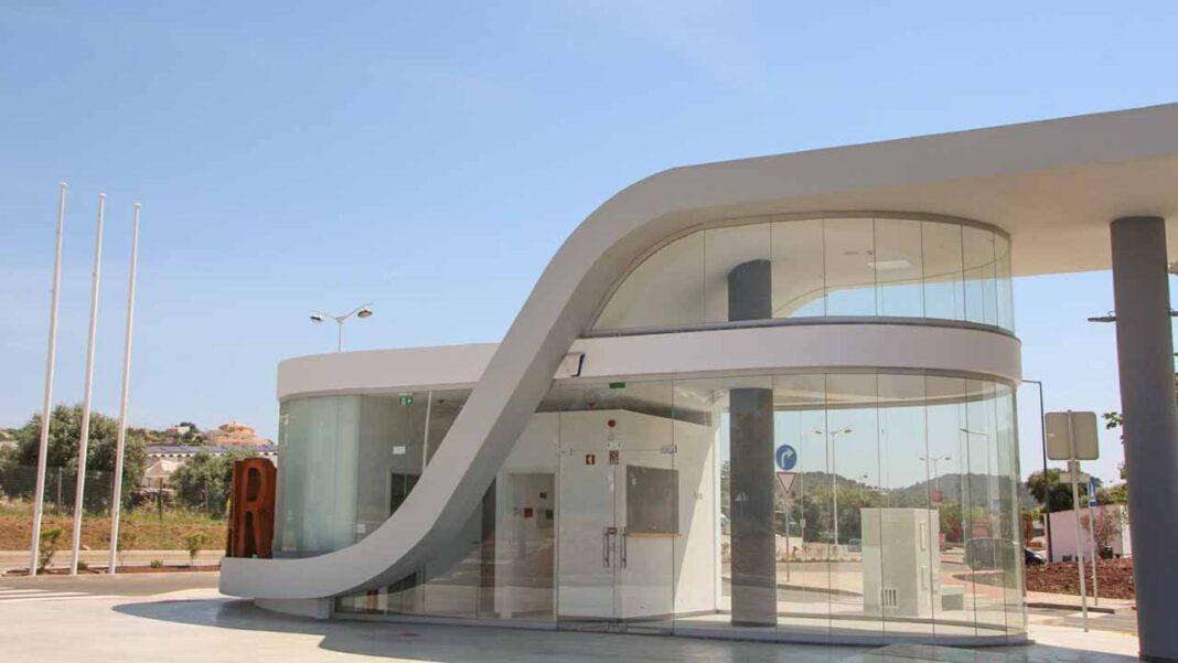 Município de São Brás de Alportel promove dinamização do espaço de apoio do Terminal Rodoviário «Circular».