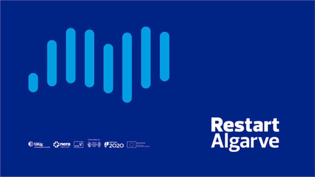Algarve RESTART Innovation - Roadshow de Empreendedorismo e Inovação Empresarial