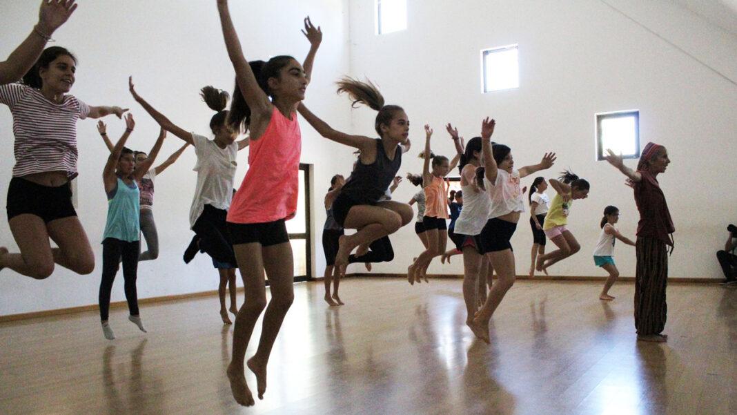 Portimão - Escola de Dança