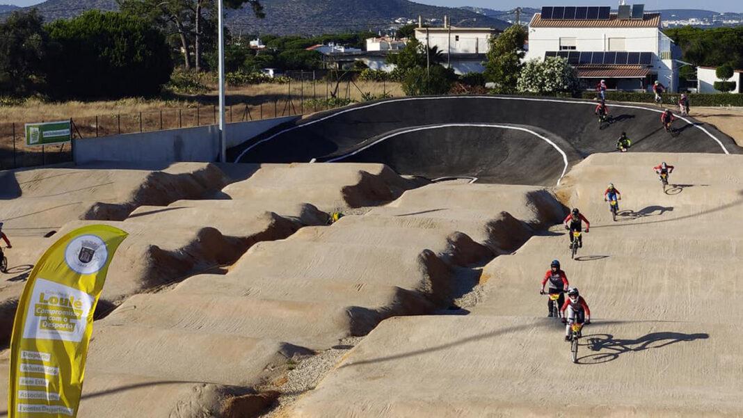 Pista de BMX - Quarteira