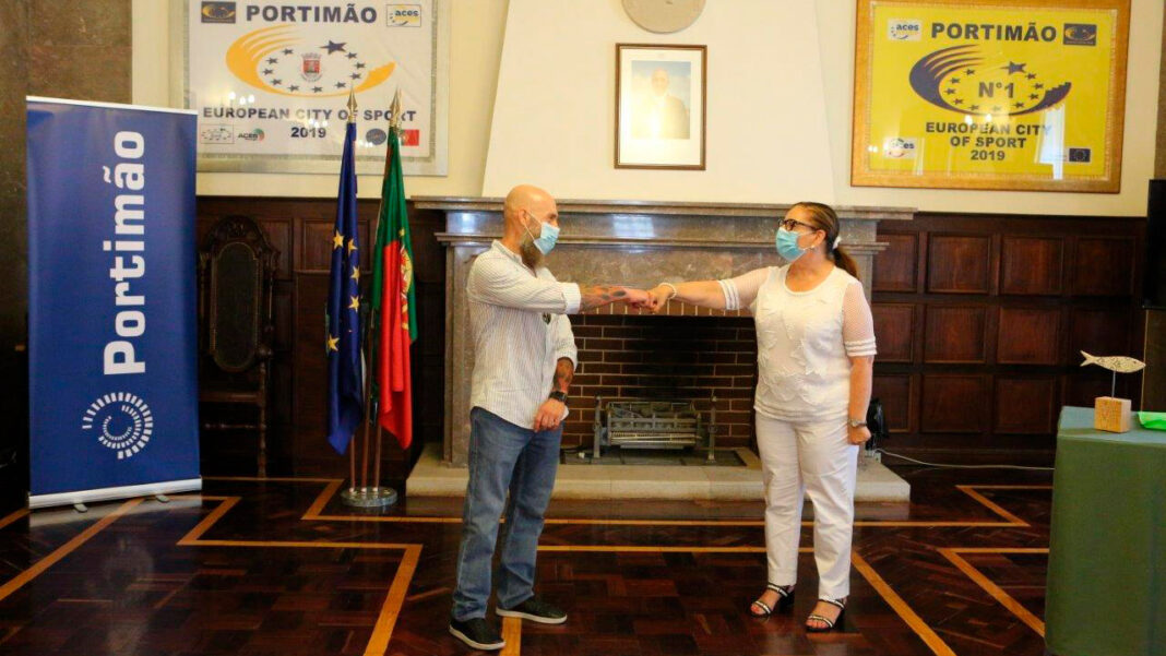 Luís Costa - Portimão