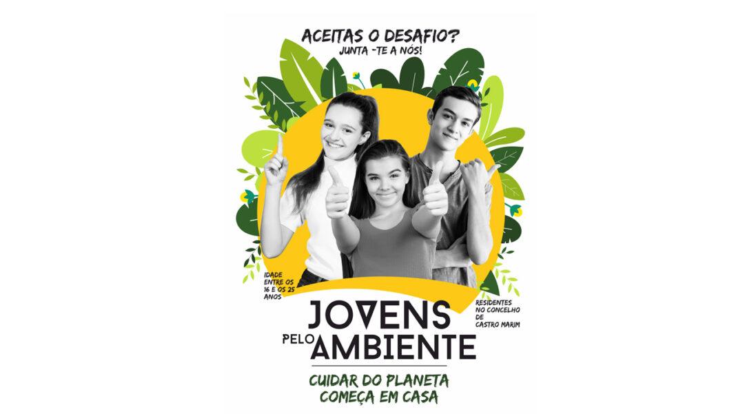 Castro Marim - Jovens pelo Ambiente