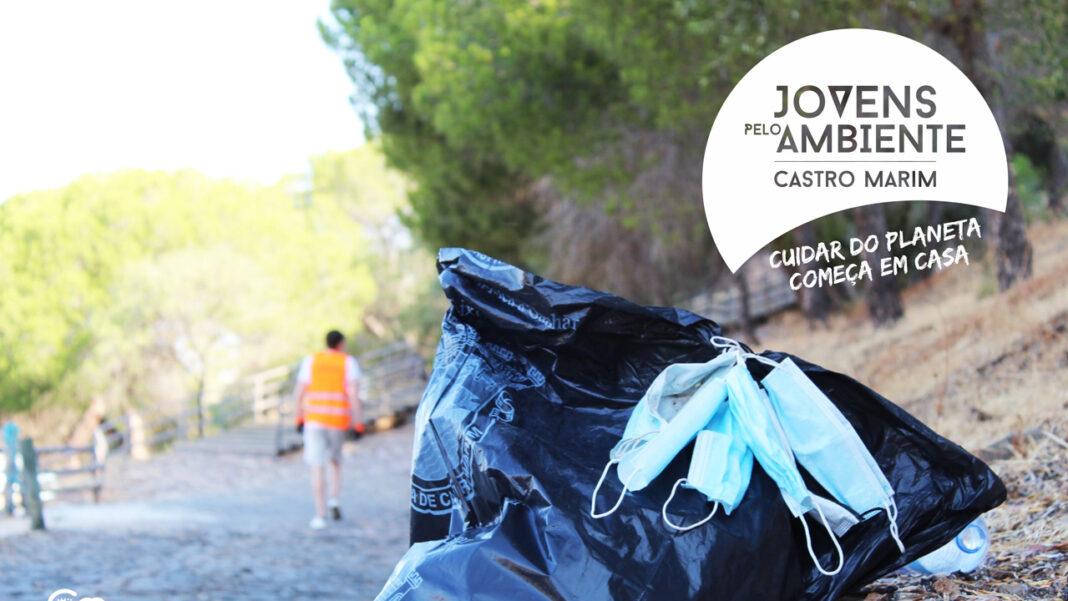 Jovens pelo Ambiente - Castro Marim