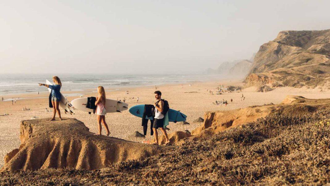 Nova fase da campanha digital «O Algarve fica-te bem! Sempre.» promove destino para este verão.