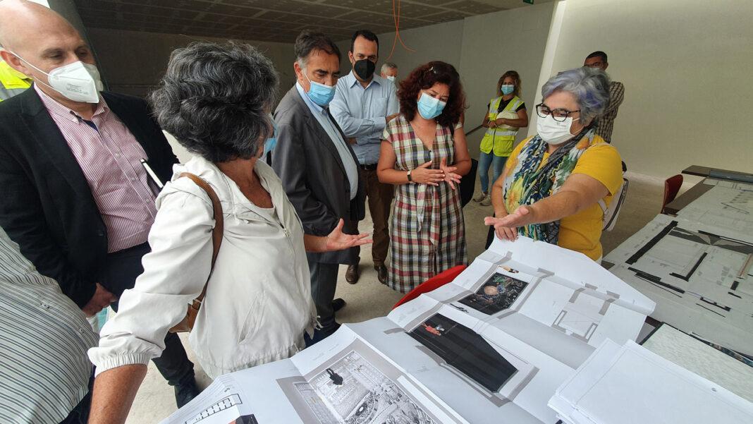 Centro Expositivo Multimédia dos Descobrimentos em Sagres