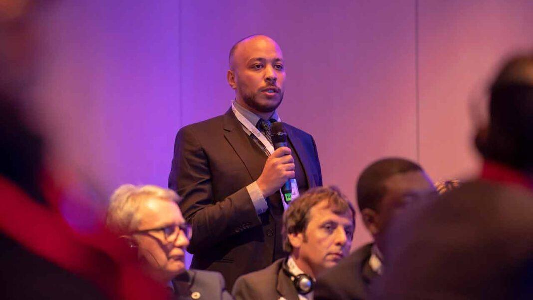 Anas El Arras é o CEO do Algarve Tech Hub. Responsável acredita que a região pode vir a ser um dos principais ecossistemas de inovação do mundo.