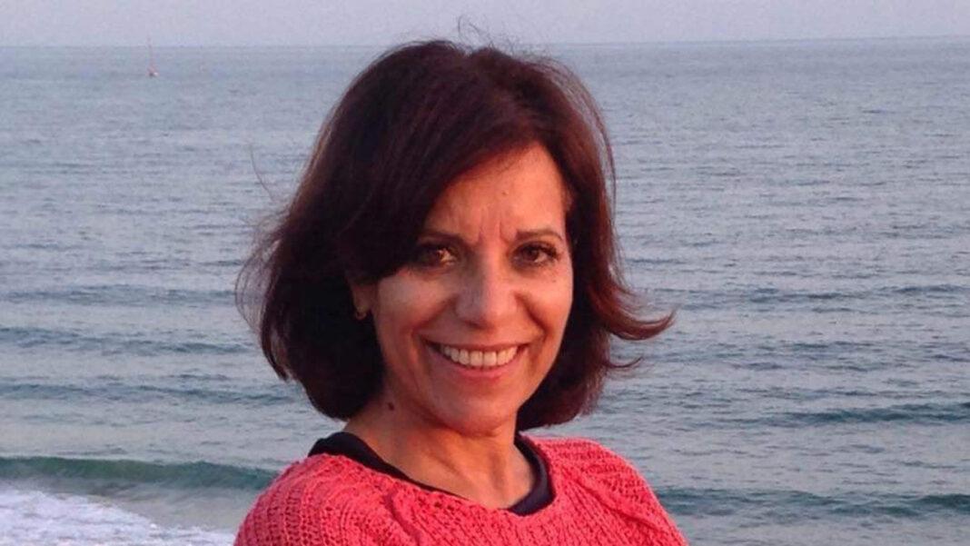Ana Fazenda