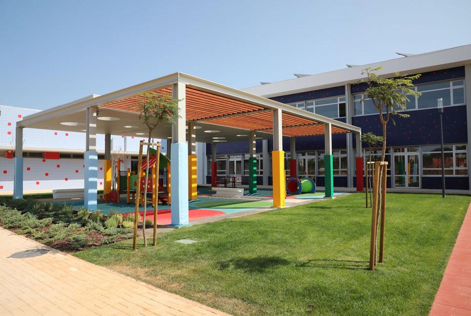 Centro Escolar da Luz