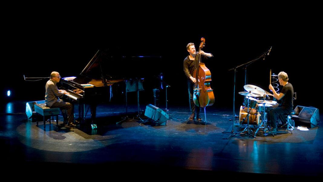 Mário Laginha Trio - Jazz no Palácio