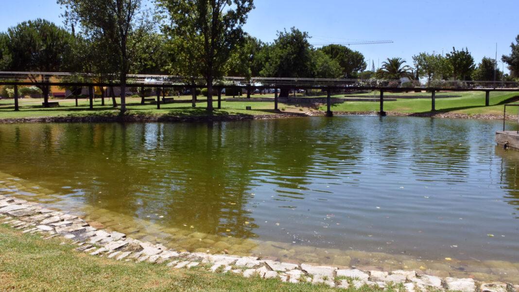 Jardim das Comunidades - Almancil