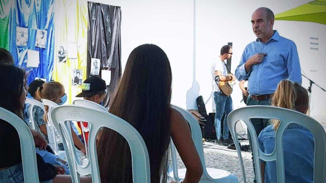 A Associação Desportiva e Recreativa (ADR) da Quinta de São Pedro, na Mexilhoeira da Carregação, concelho de Lagoa, promoveu a ação «Sunset Culturas 20», nos dias 16 e 17 de setembro.