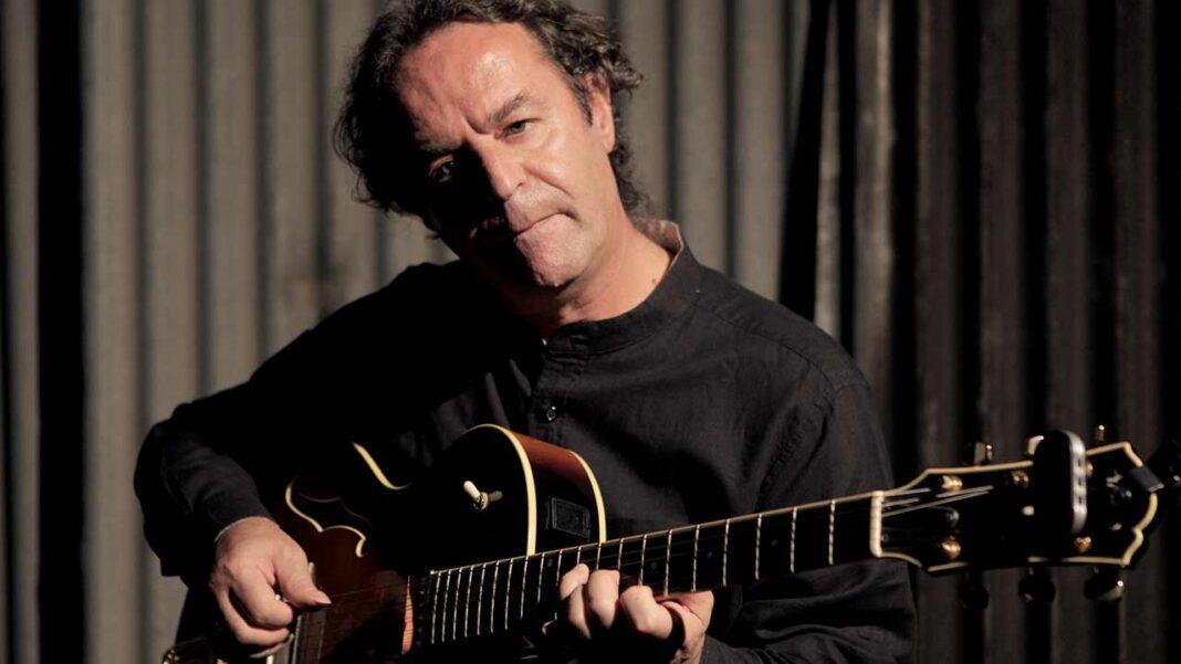 Paulo de Carvalho é convidado em concerto que Hammond Project dará no Teatro Municipal de Portimão no dia 2 de setembro.