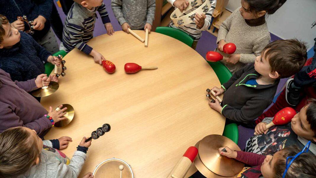 Neste início de ano letivo, o concelho de Olhão tem mais uma sala de ensino público pré-escolar, neste caso na Escola EB1/JI da Fuseta.