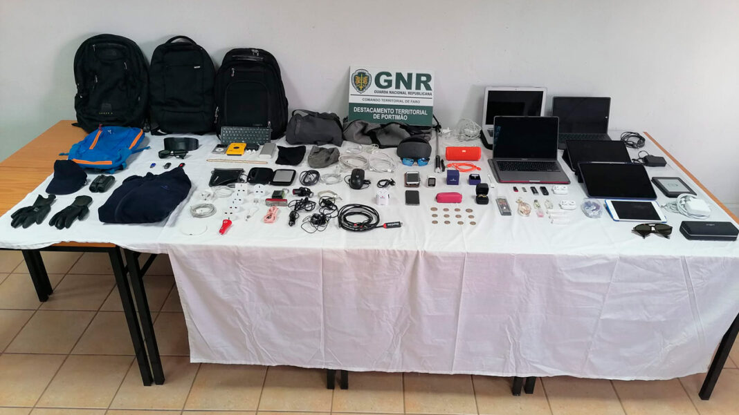 GNR Portimão