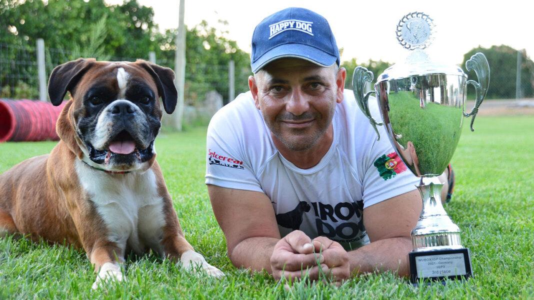 IGP - Iron Dog Algarve