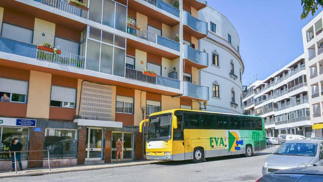 O Tribunal de Contas deu esta semana parecer positivo ao projeto do novo Circuito Urbano de Olhão (CUBO), cujo concurso público internacional foi ganho pela empresa EVA Transportes.