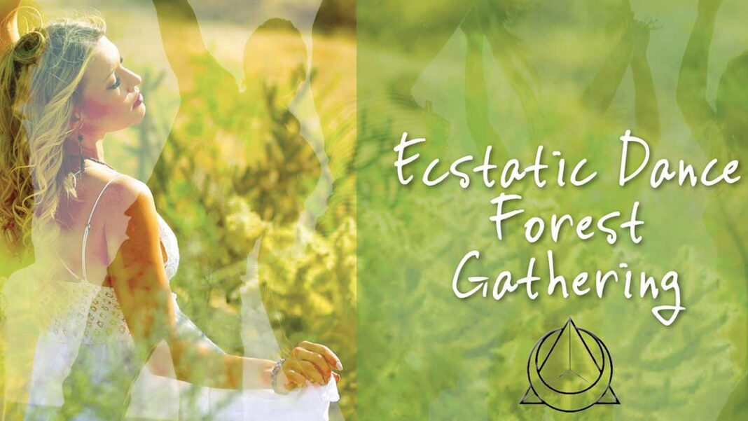 Olhão acolhe, entre os dias 24 e 27 de setembro, o Ecstatic Dance Forest Gathering 2021 tornando-se, desta forma, uma das capitais mundiais da ecstatic dance (dança êxtase), já que o evento se realiza, em simultâneo, em vários locais do mundo.