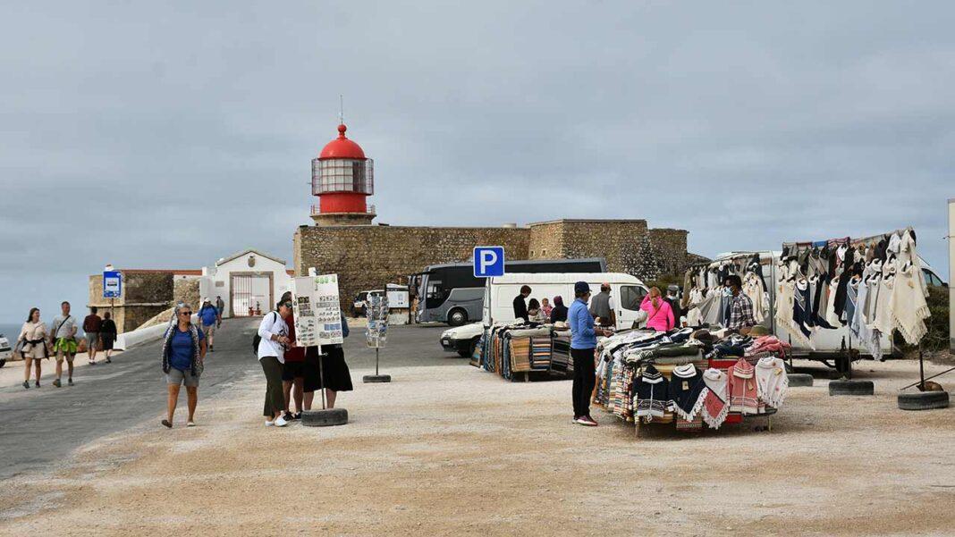 O Algarve a única região que está abaixo dos 80 por cento de população vacinada, anunciou a Direção-Geral da Saúde (DGS).