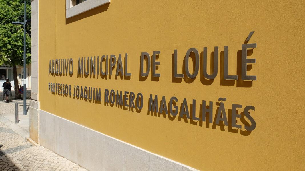 Arquivo Municipal de Loulé