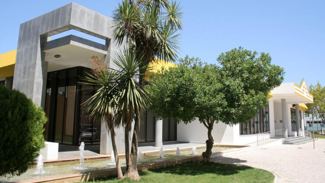 Biblioteca Municipal - Portimão