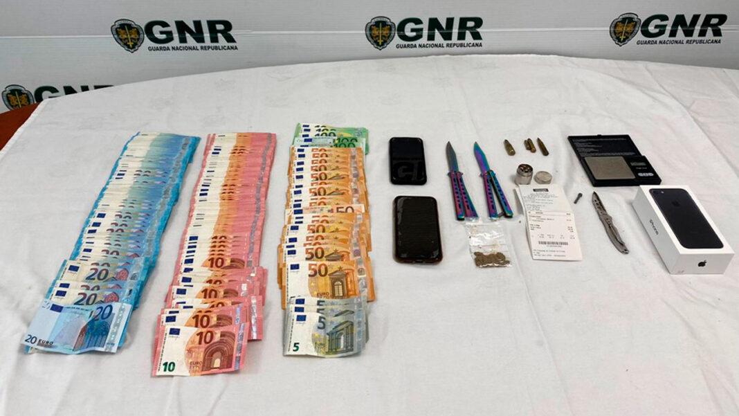 GNR Boliqueime