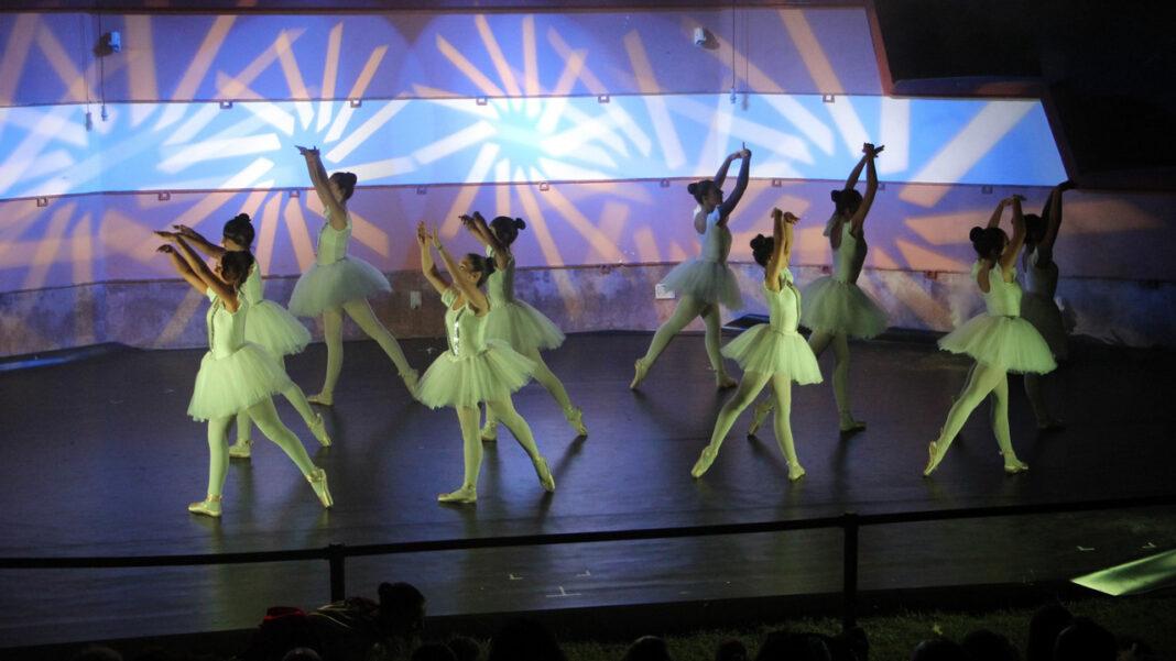Gala de Dança - Castro Marim