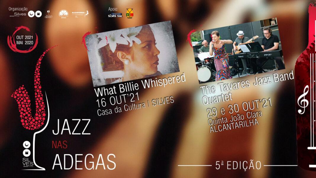 Jazz nas Adegas