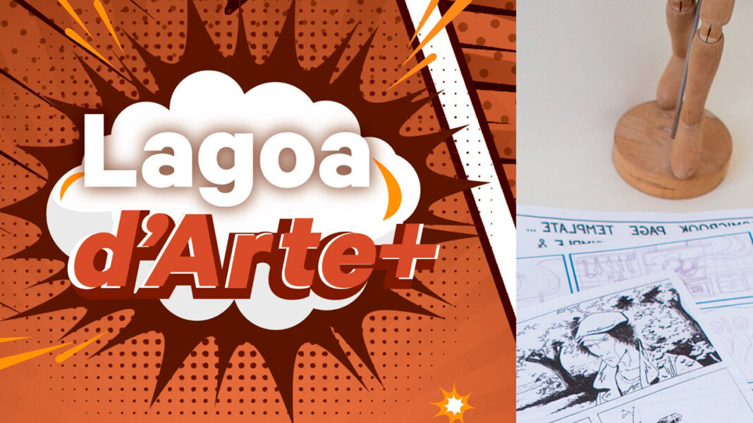 Escola de Artes de Lagoa