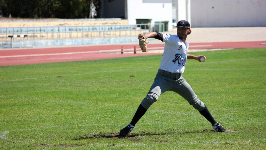 Loulé Ravens - Basebol