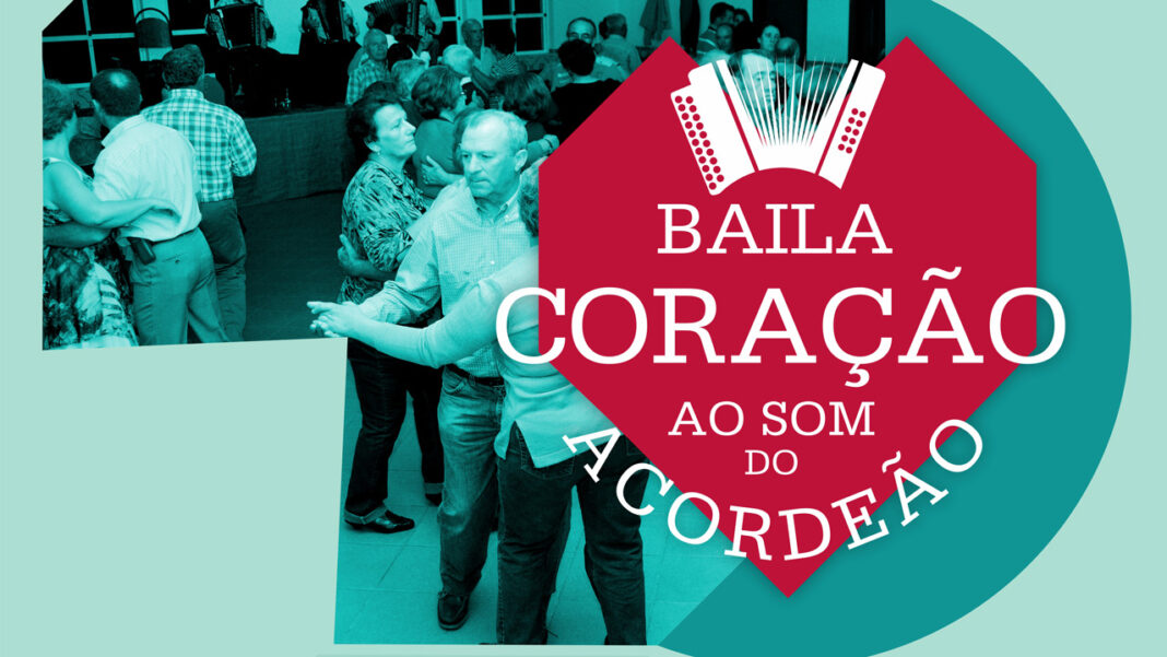 «Baila Coração ao Som do Acordeão» - Castro Marim