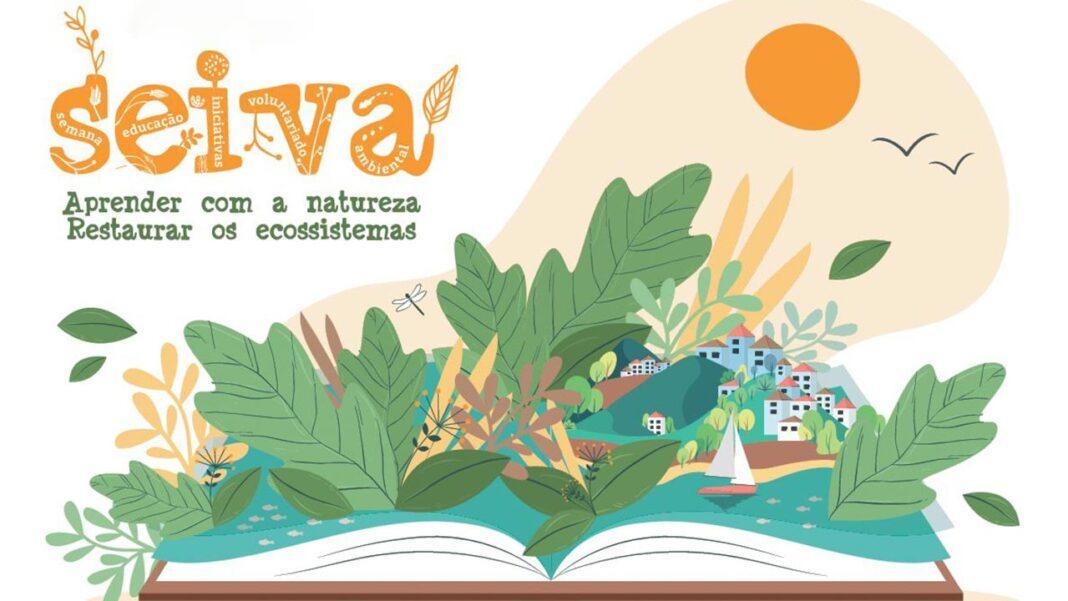 O município de Tavira aderiu, nos dias 12, 14 e 15 de outubro, à SEIVA – Semana da Educação, Iniciativas e Voluntariado Ambiental, a qual decorre de 10 a 17 deste mês, numa organização da APA em parceria com diversas entidades regionais e nacionais.