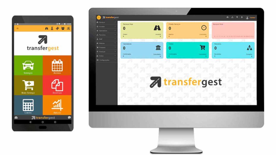 Software algarvio Transfergest foi selecionado para marcar presença no próximo Web Summit, em Lisboa.