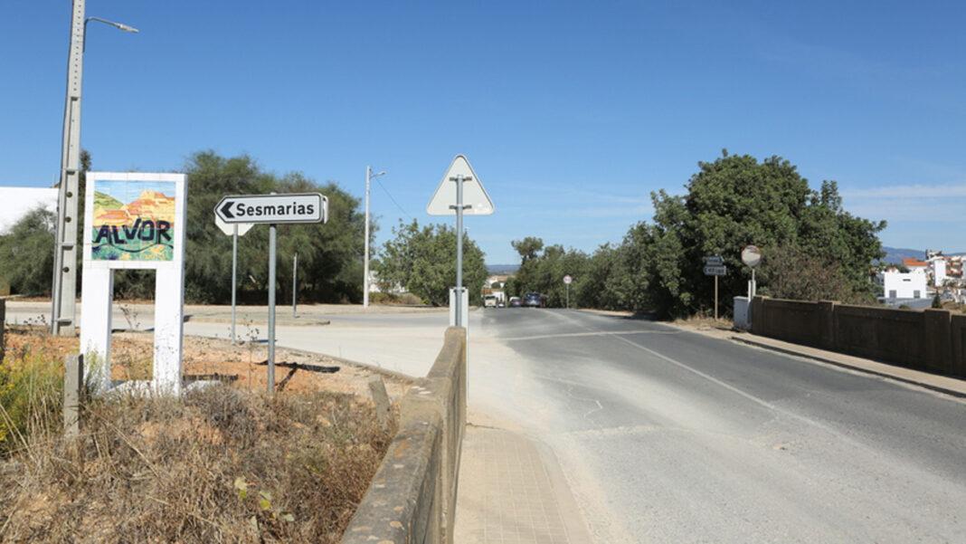 Portimão Estrada